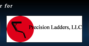 Authorized Representative / Distributor for Precision Ladders